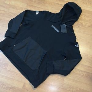 NWT The North Face Black Series Graphic Sweatshirt